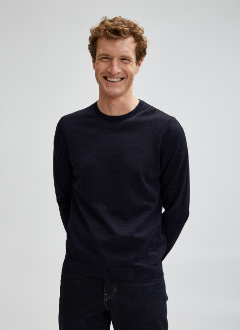 großes Sortiment billiger Verkauf neu authentisch Herren Pullover online kaufen | MAERZ Muenchen
